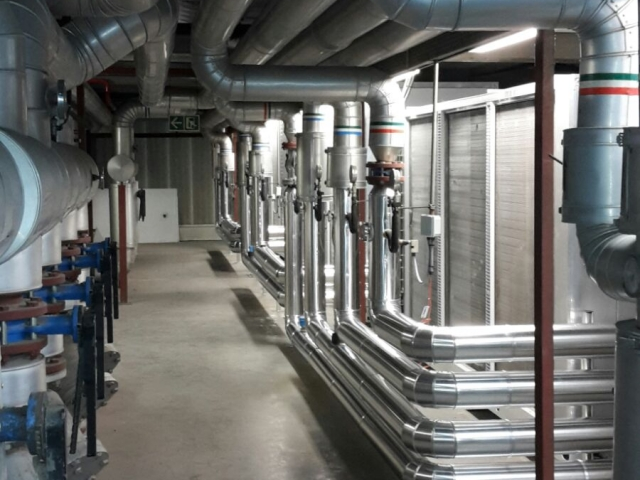 tubos industriales