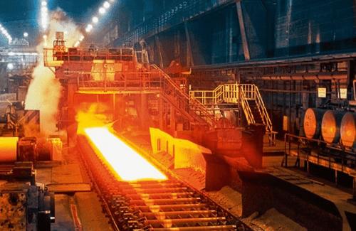 PM Nueva planta de fundición de hierro teruel
