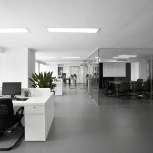 Sector terciario Oficinas