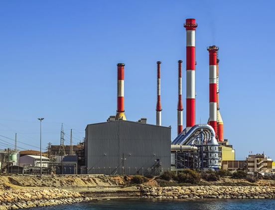 Regularizacion instalaciones termicas